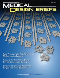Evans-Medical-Design-Briefs-Cover